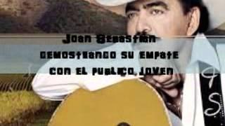 Jorge Celedon ft Joan Sebastian Para siempre y como a Nadie Estreno 2014 (sin fronteras)