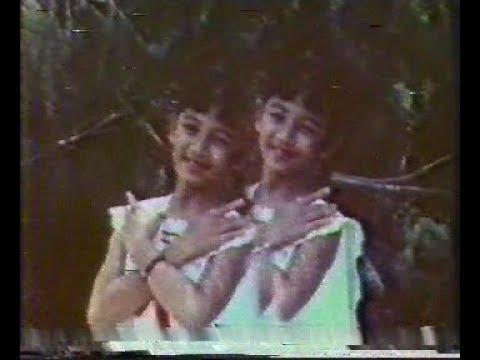 Lagu Anak Anak Jadul 70an (Duo Chicha, Adi-Liza, Ira Maya Sopha)