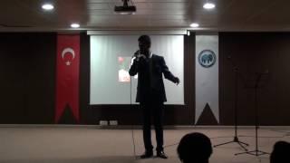 mukemmel şiir kmu ( Hasan Dandan )