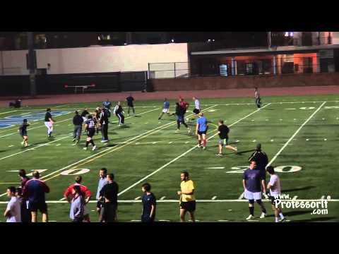 Rugby Lessons On Video 14: Coaching