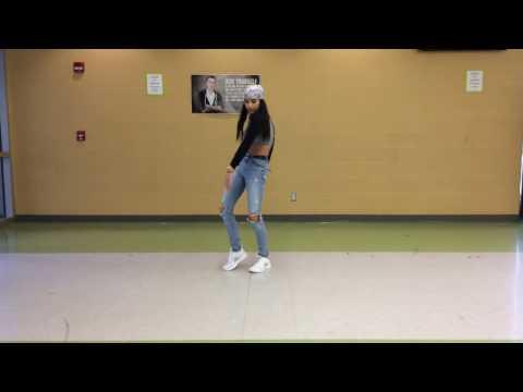 Tek Weh Yuh Heart - Sean Paul feat. Tory Lanez / @stephaniejj99 dancing