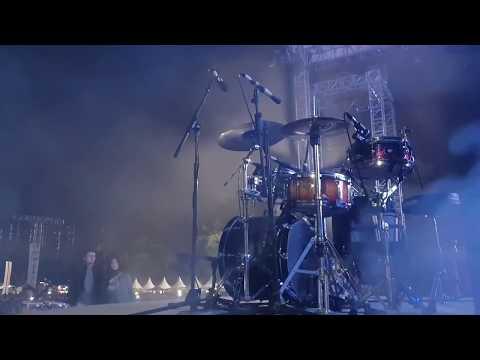 Ridwan Sabyan - Ya Jamalu (Drum Cover) Di Konser Indonesia Sejuk