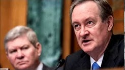 Crapo Talks 30-Year Fixed Mortgage Rate for Housing