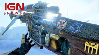 Seasonal Changes Coming to Black Ops 4's Blackout Mode - IGN News