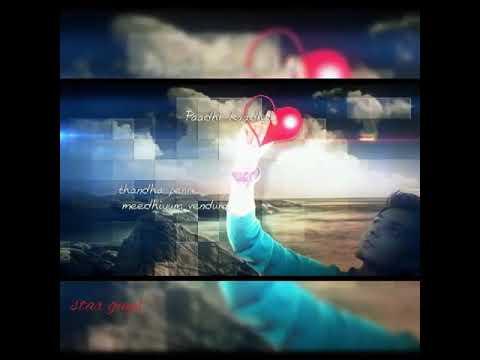 Enakenna Yaarum Illaye..... Love song