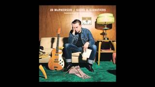 "JD McPherson - ""Scratching Circles"""
