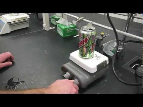 Condensation Water Vapor