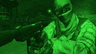Battlefield 2: Special Forces - Gameplay