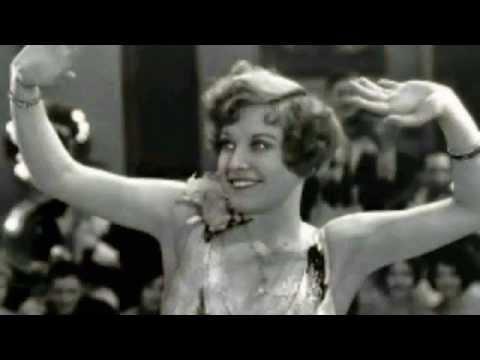 Women history 1920 - 1930 Documentary HD