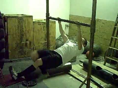 Hunting Fitness Bodyweight Workout- http://healthyoutdoorsman.com/