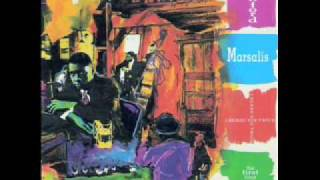 """Berta, Berta"" by Branford Marsalis"