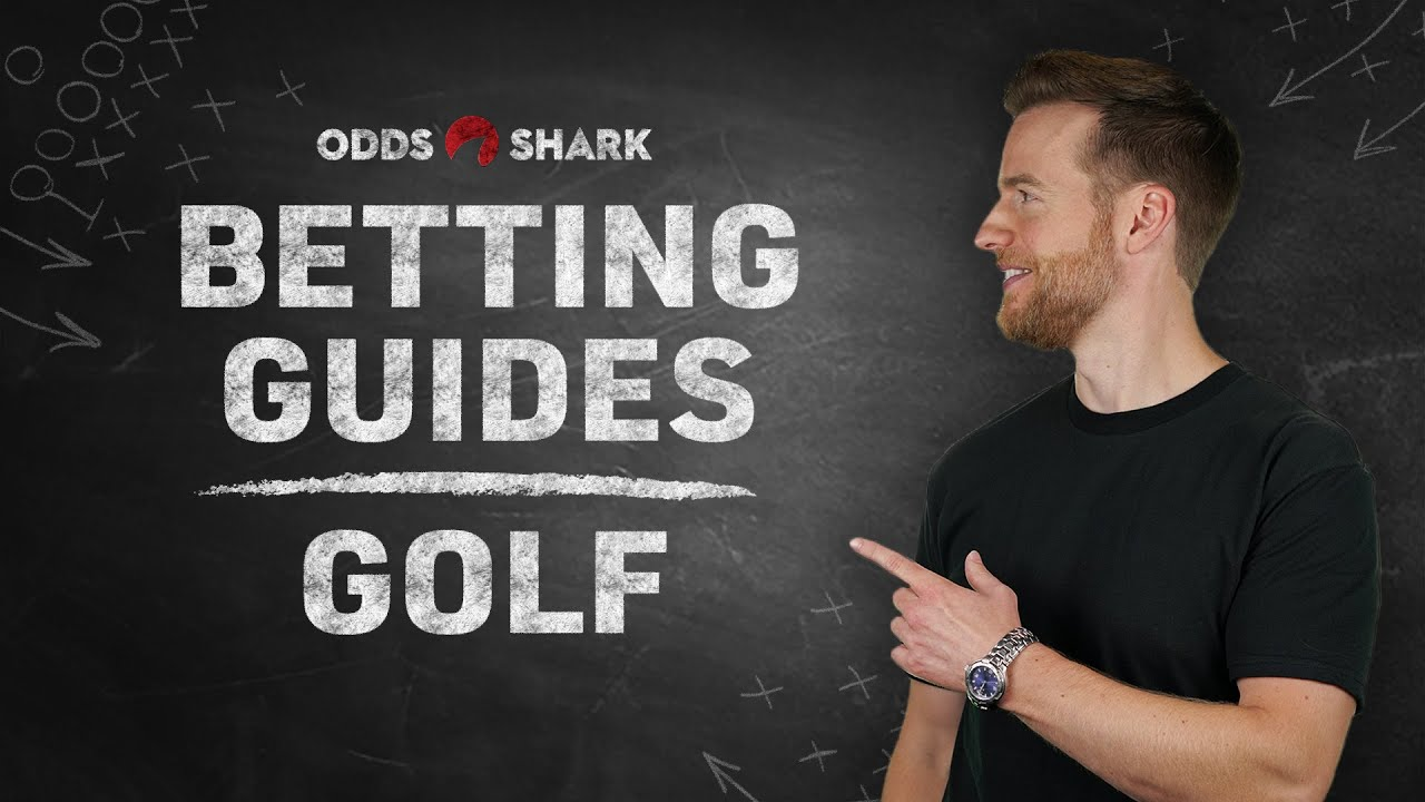How to bet on golf canada