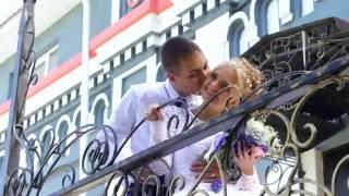Свадебный клип - Антон и Анна