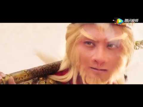 [Vietsub] Hành Giả -  Tưởng Long (OST ĐẠI THOẠI TÂY DU: MỐI TÌNH VẠN NĂM)