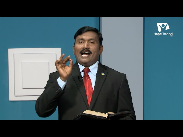 11 The Golden Rules in the Bible | Work on three things | Pr. H.K. Antony Kumar