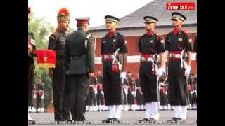 IMA Passing Out Parade 2014: 700 cadets passed out