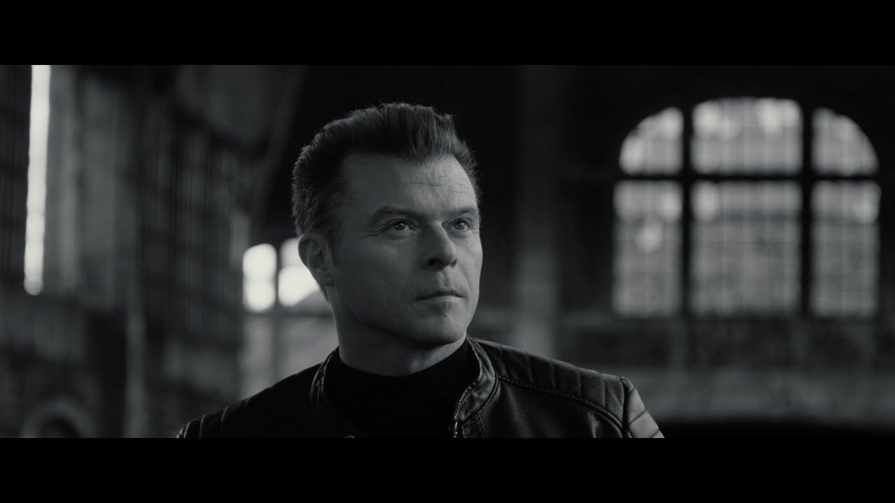 VIDEOCLIP: Filip D'haeze - Ik wil van jou zijn