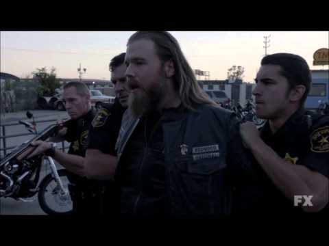 Sons of Anarchy - The Life & Death of Opie Winston