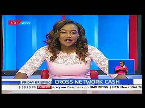 ICT CS Joe Mucheru rolls out cross network money transfer