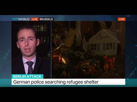Senior analyst Riccardo Dugulin talks about Berlin attack's Tunisian suspect