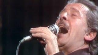 Domenico Modugno - Stasera pago io (Live@RSI 1981)
