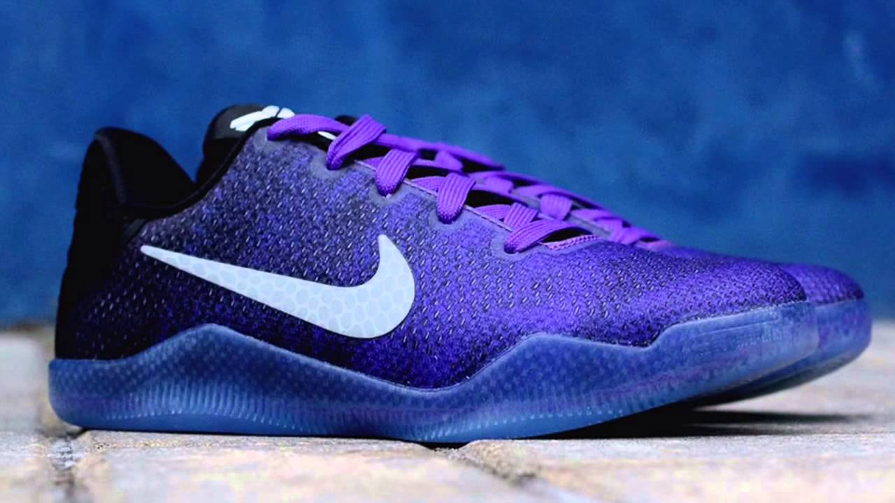 sports shoes 93e4f 2d774 KOBE 11