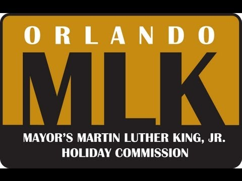 Martin Luther King, Jr., Holiday Events