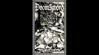 DoomSword - Sacred Metal (demo version)
