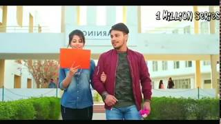 Jine Mera Dil Lutiya _ Romantic Love Story 2018 _  Punjabi Song By Jazzy B BY-FULL ENJOY