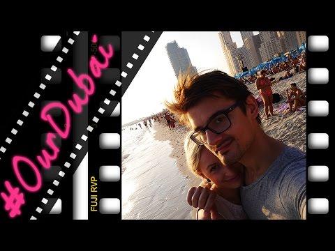 #OurDubai | Dubai travel video [feat. Uptown Funk]