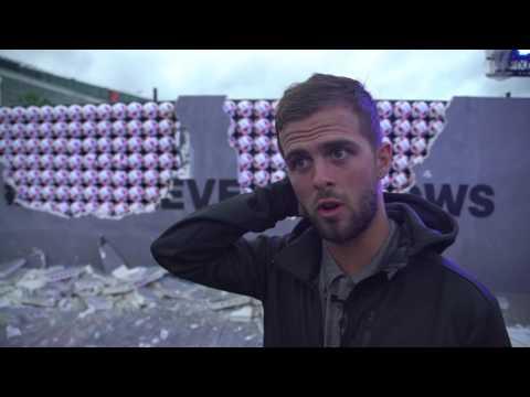 JD Football Miralem Pjanic Interview