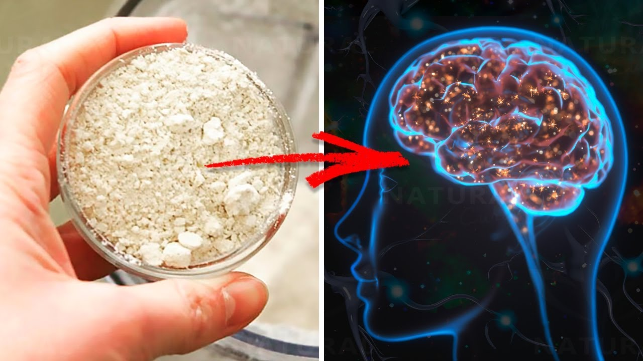 This Recipe Can Improve Your Memory and Keep Your Brain Healthy