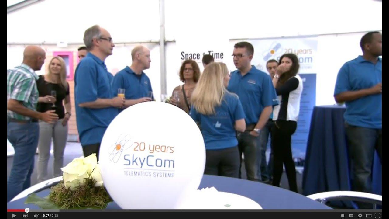 Watch  Skycom