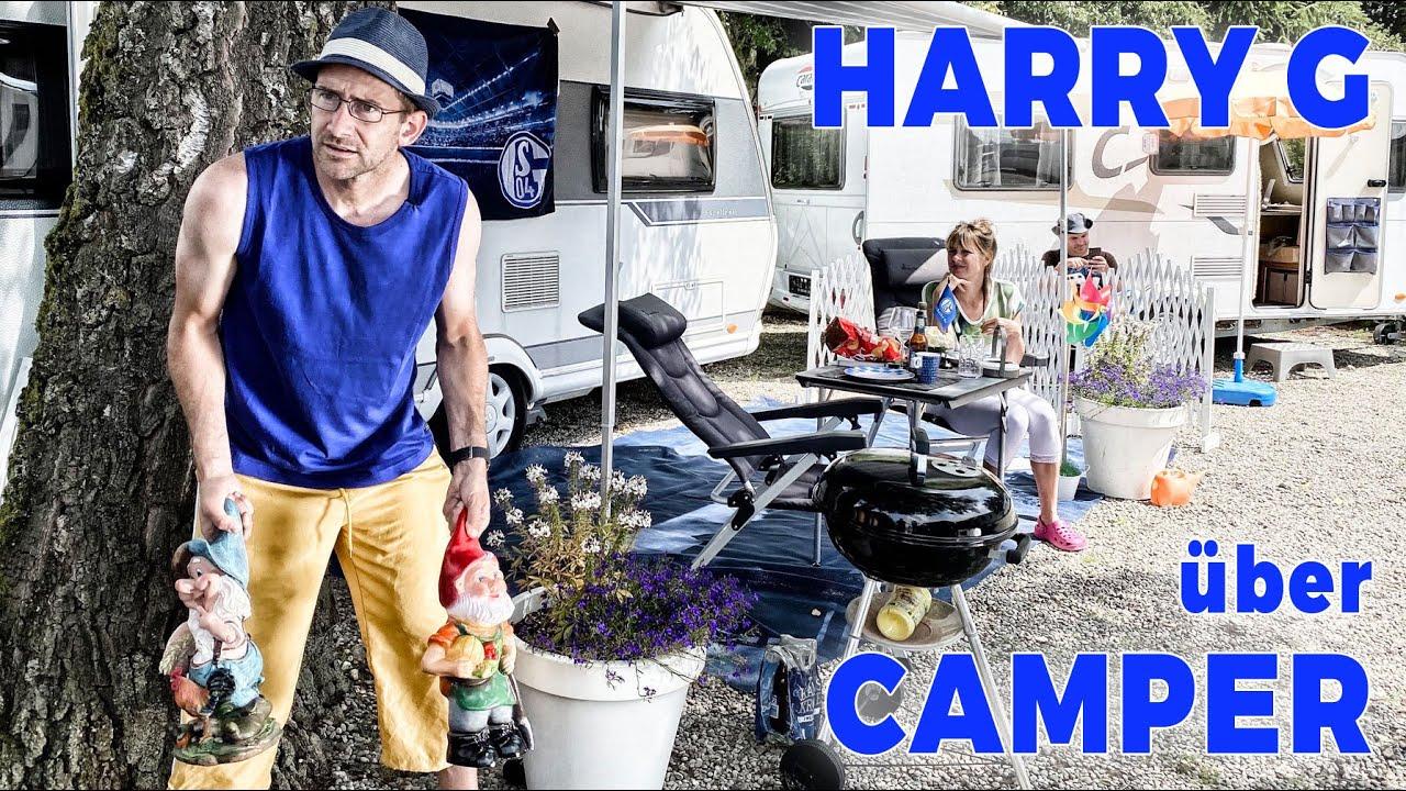 Harry G über Camper