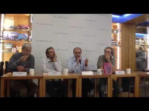 Presentación de Richard Matheson: El maestro de la paranoia