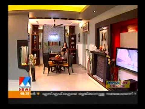 Manorama tv veedu youtube for Veedu interior designs