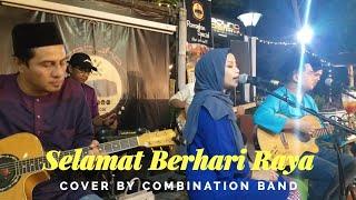 Cover images Lagu Raya - Selamat Berhari Raya (Rahimah Rahim) - Cover By Combination Band