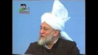 Friday Sermon 16 September 1994