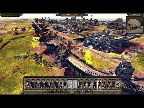 Total War  Attila 2021 |
