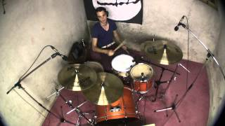 Brand New - Failure by Design (DRUM COVER)