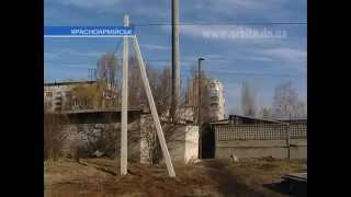 Жители против металлолома и неопознанной вышки(, 2013-02-27T17:58:10.000Z)