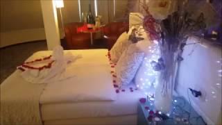 Hotel Phoenix **** - Deluxe romantična soba