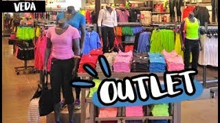 OUTLET DA NIKE + LEVI'S + TOMMY + CALVIN KLEIN + GUESS #VEDA #12