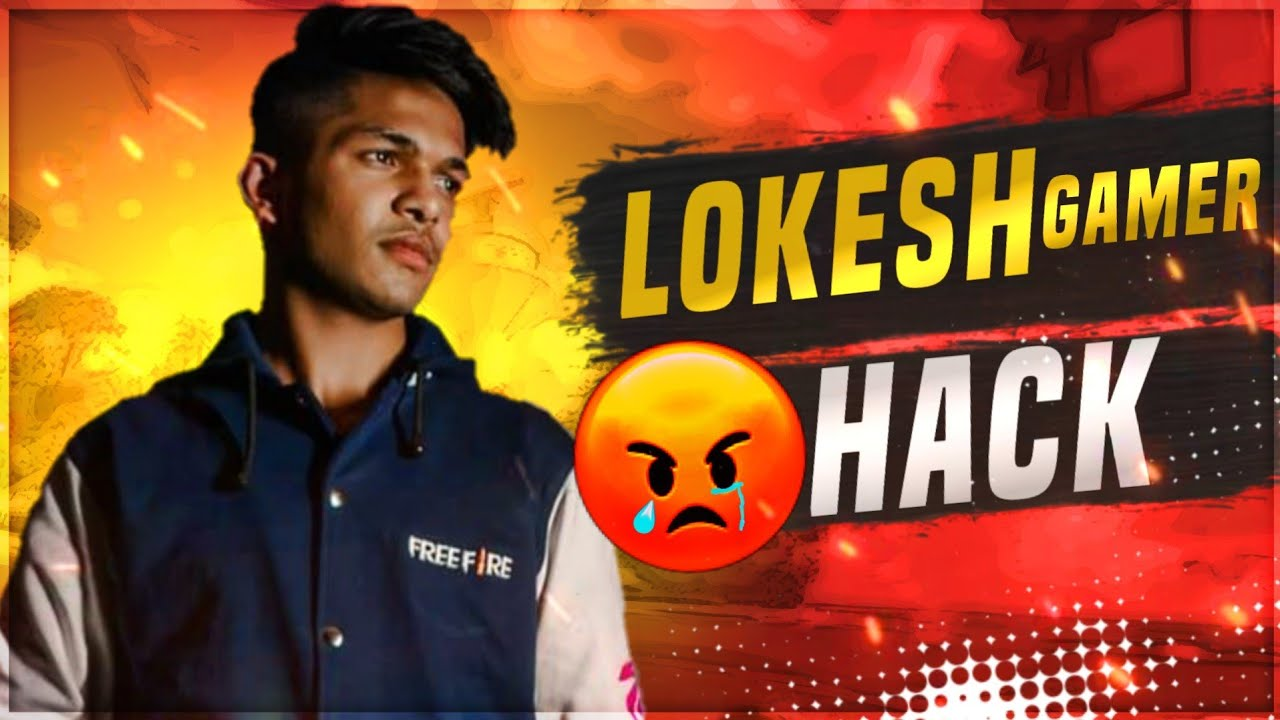 ?Lokesh Gamer Using Hack|Got Caught in 1 VS 1