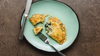 Ep203 - Boursin Cheese Omelette