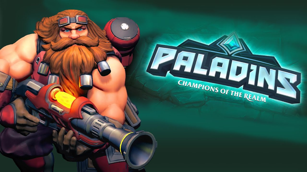 Is It Fair To Call 'Paladins' An 'Overwatch' Clone?