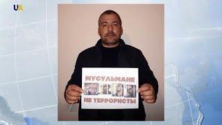 В окупованому Криму суд арештував трьох кримських татар