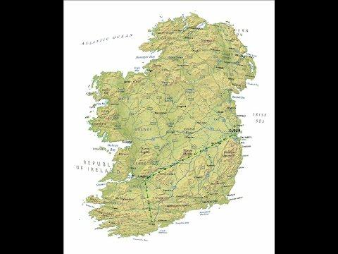Limerick, Ireland King John's Castle