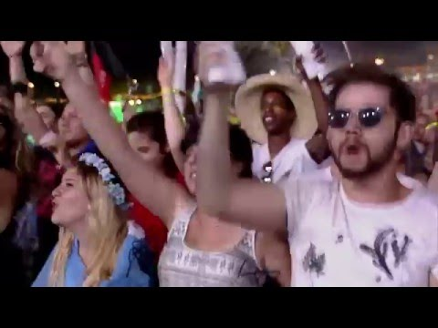Under Control - Alesso LIVE @ Tomorrowland Brasil 2016
