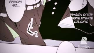 Mikayuu doujinshi español XD